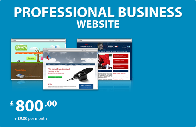 Cheap Web Design | Web Design | Small Business Websites | Web Design ...