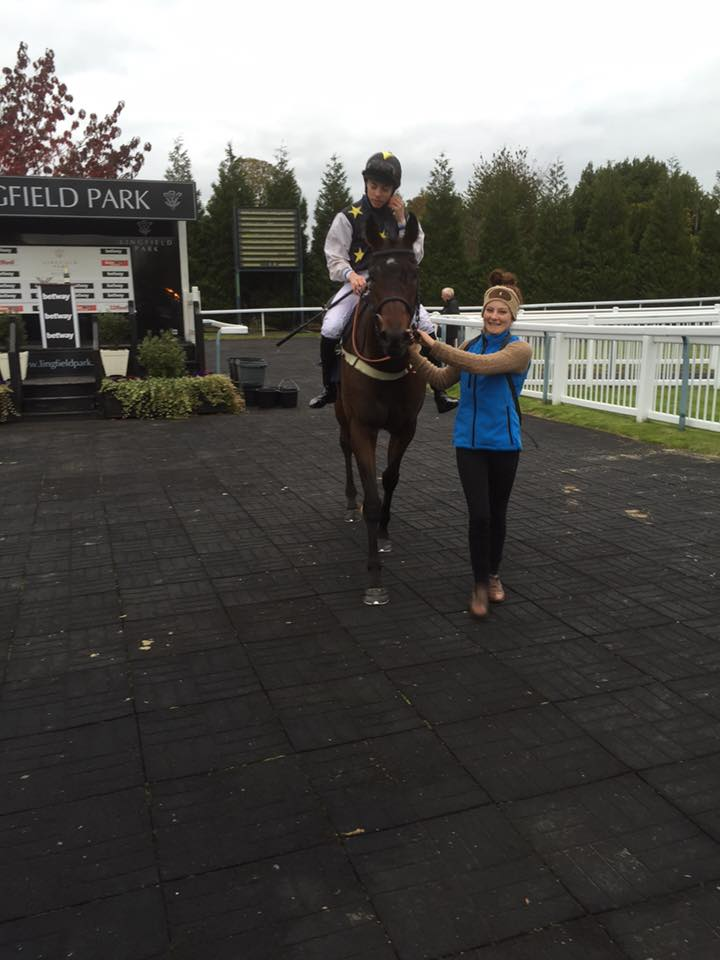 Take Two 2nd At Lingfield