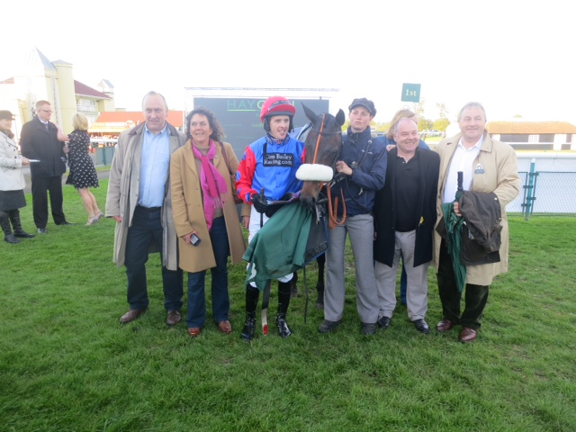 Happy owners.. Members of the Boom Syndicate