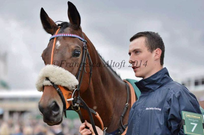 Un Ace and Shane Collins