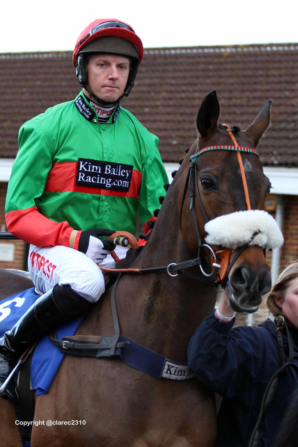 Noel Fehily and The Rainbow Hunter