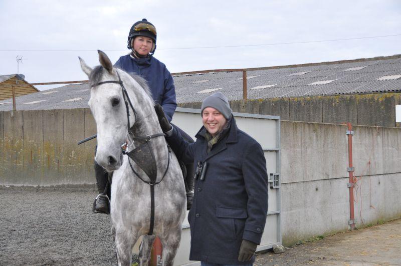 Knockanrawley and Tim Richardson