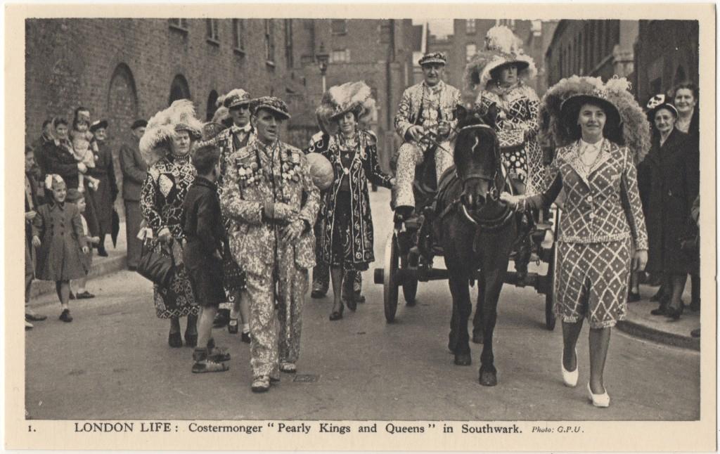 Charles Skilton LONDON LIFE: Orator/'s Corner Vintage Postcard c1950s Hyde Park