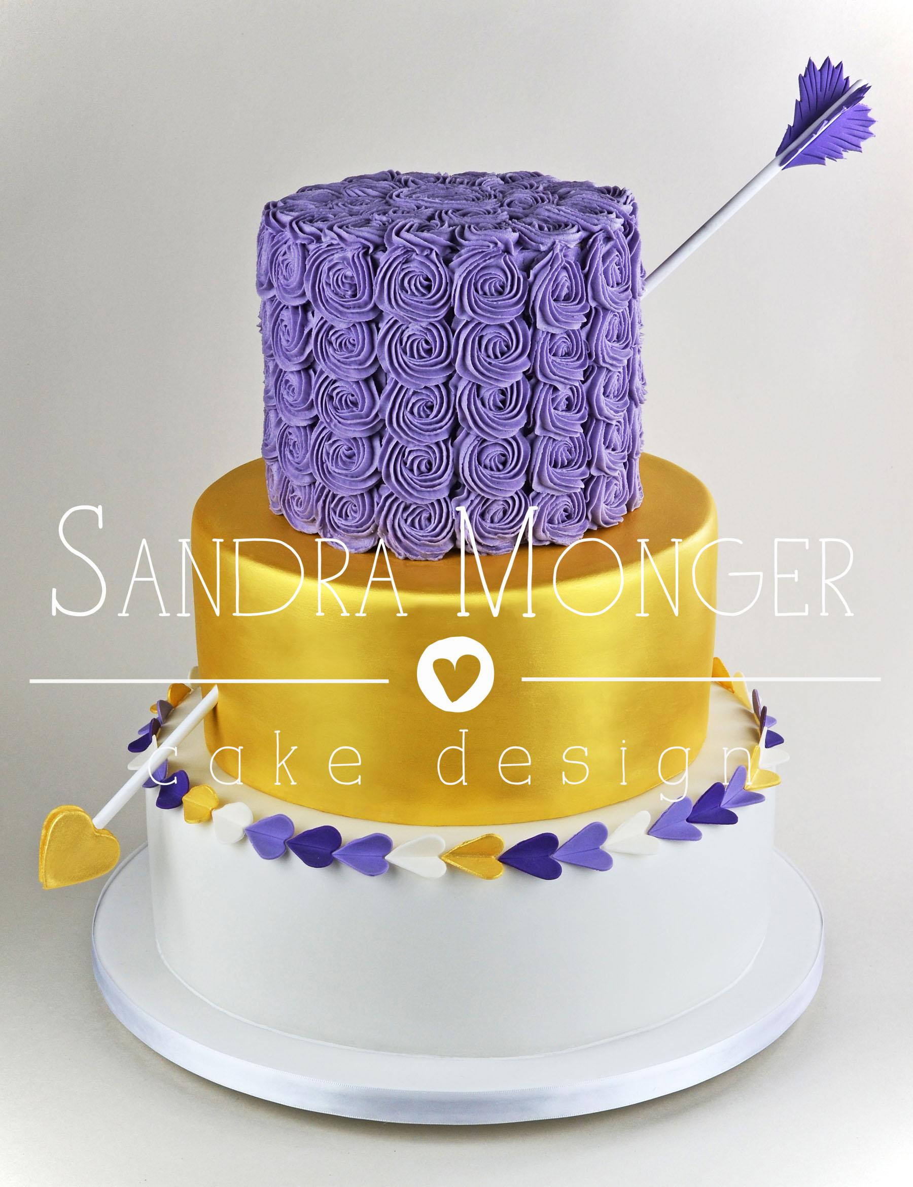 Wedding Cake Trends 2015 | Blog