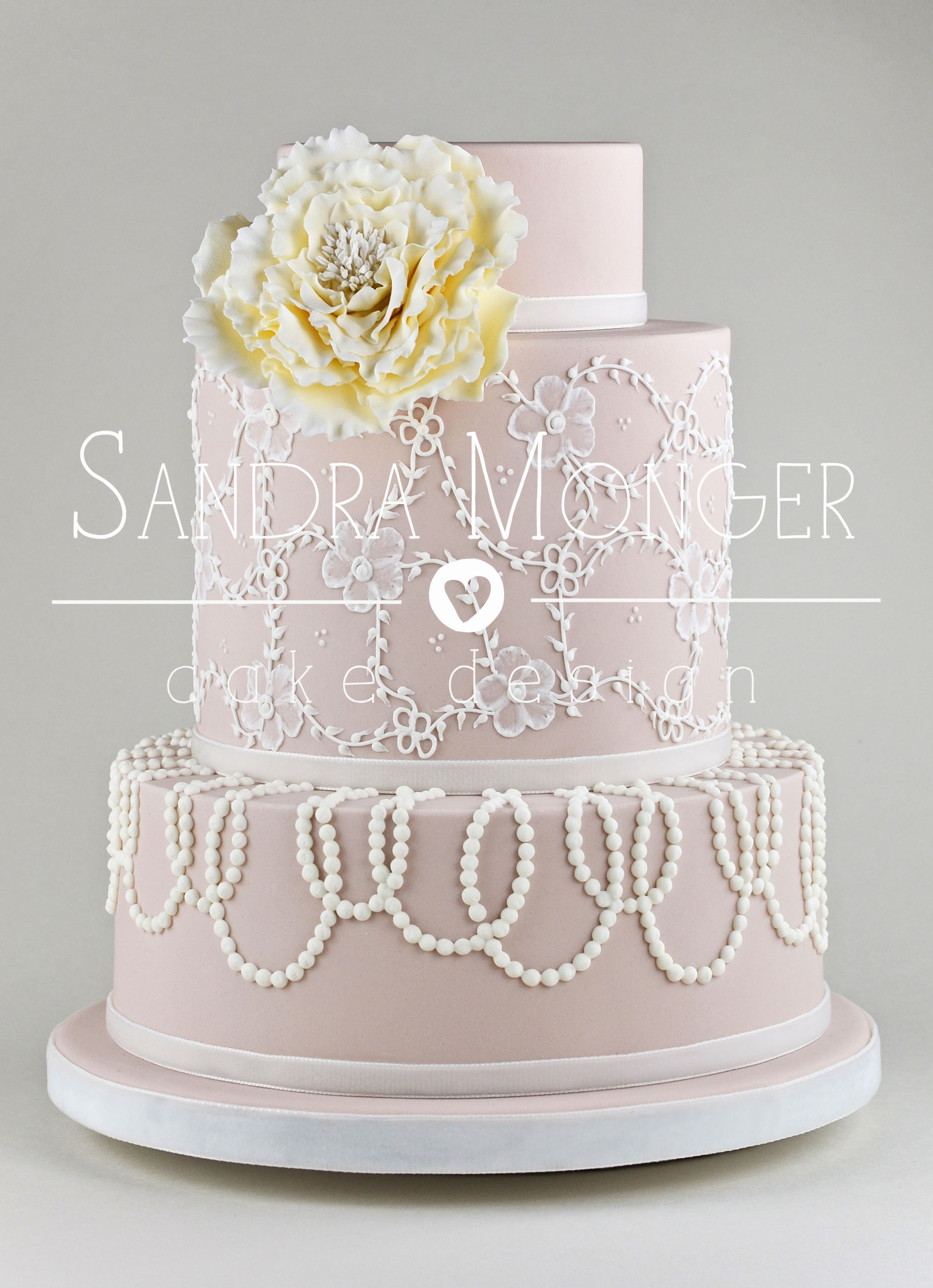 Wedding Cake Trends 2015 | Blog