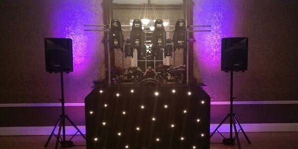 DJ & Disco Hire For Events