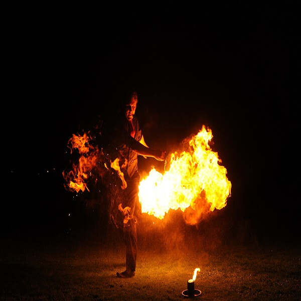 fire act hire