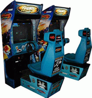 Video Arcade Game Hydro Thunder Twin