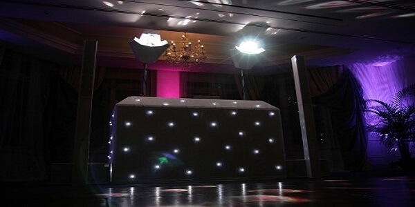 DJ & Disco Hire