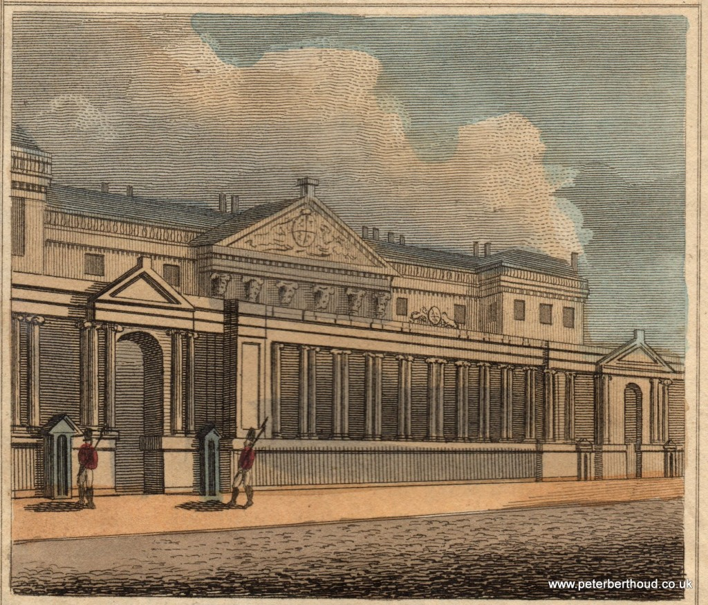 Carlton Palace 1824