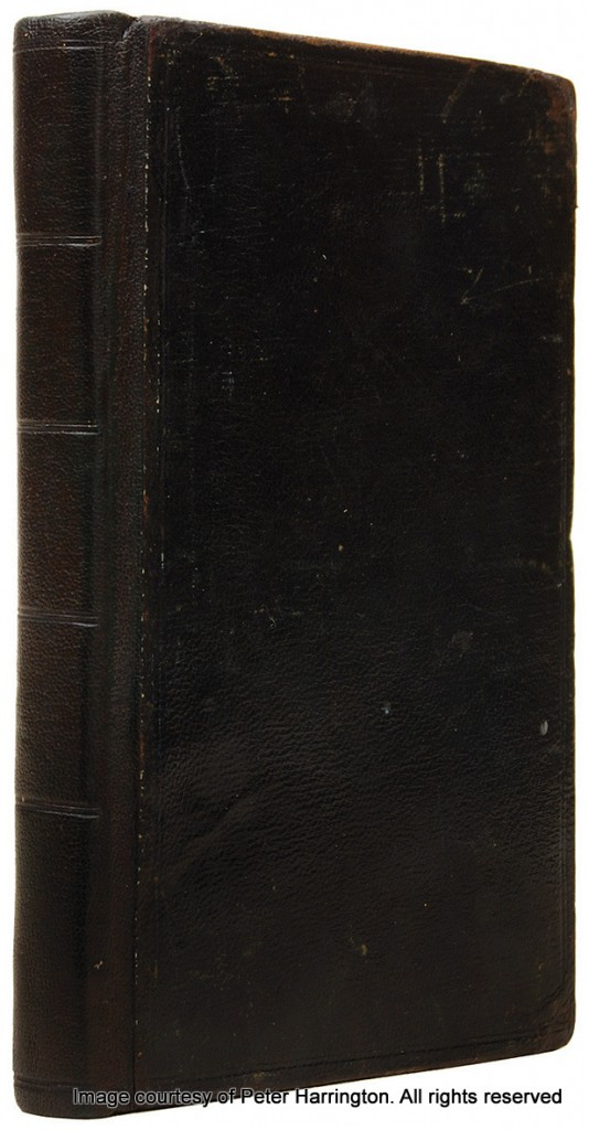 Horace Salusbury Cotton's (Ordinary at Newgate Prison) Newgate Prison Execution Journal