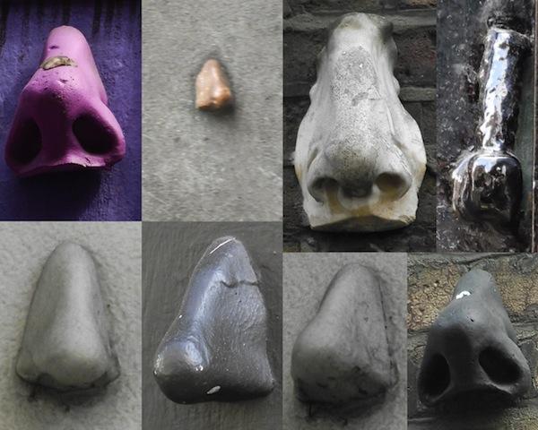 Seven Noses of Soho